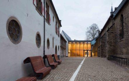 Rathaus Schwerte, St.Viktor Kirche Schwerte,